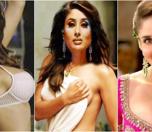 49 Sexy Kareena Kapoor Boobs Pictures Which Are Stunningly Ravishing