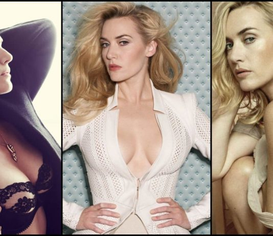 49 Sexy Kate Winslet Boobs Pictures Are Just Too Enigmatic To Watch