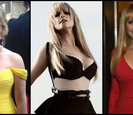 49 Sexy Melissa Rauch Boobs Pictures Will Bring A Big Smile On Your Face