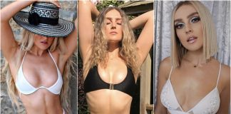49 Sexy Perrie Edwards Bikini Pictures Will Will Keep You Up At Nights