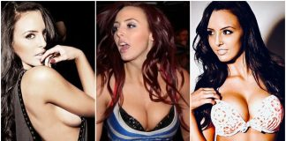 49 Sexy Peyton Royce WWE Boobs Pictures Which Are Stunningly Ravishing