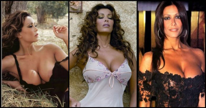 49 Sexy Sara Varone Boobs Pictures Which Are Just Heavenly To Watch