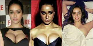49 Sexy Shraddha Kapoor Boobs Pictures Expose Her Curvy Body
