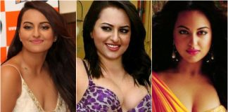 49 Sexy Sonakshi Sinha Boobs Pictures Are Here To Make Your Day A Win