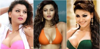 49 Sexy Urvashi Rautela Boobs Pictures Which Will Make You Sweat All Over