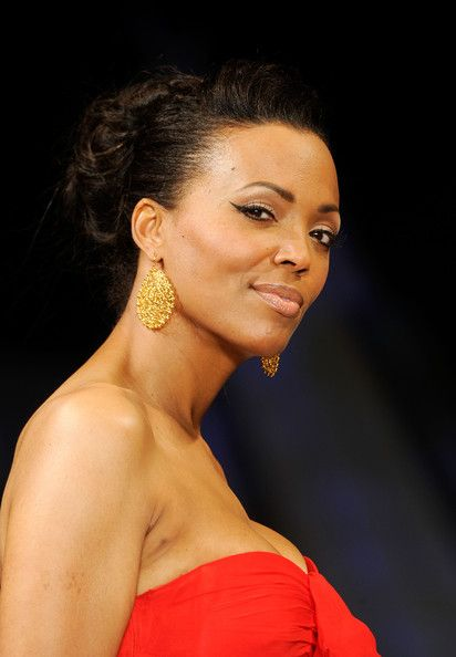 Aisha Tyler Beautifull