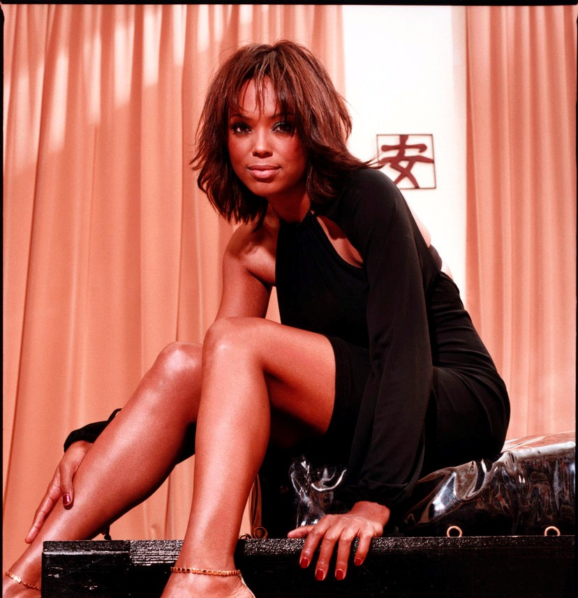 49 Hot Pictures Of Aisha Tyler Which Will Get You Addicted To Her