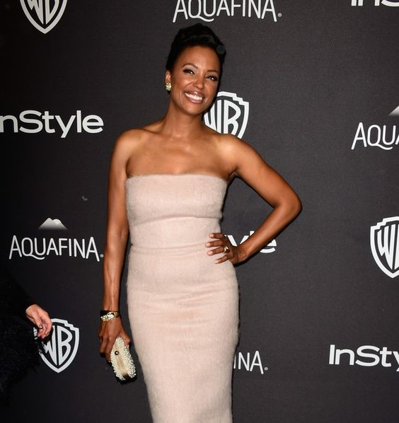 Aisha Tyler on Award