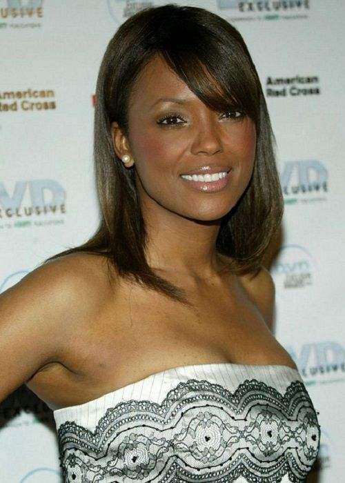 Aisha Tyler on Awards
