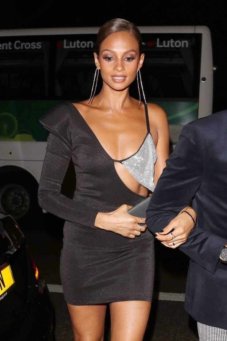 49 hot pictures of alesha dixon are sexy as hell