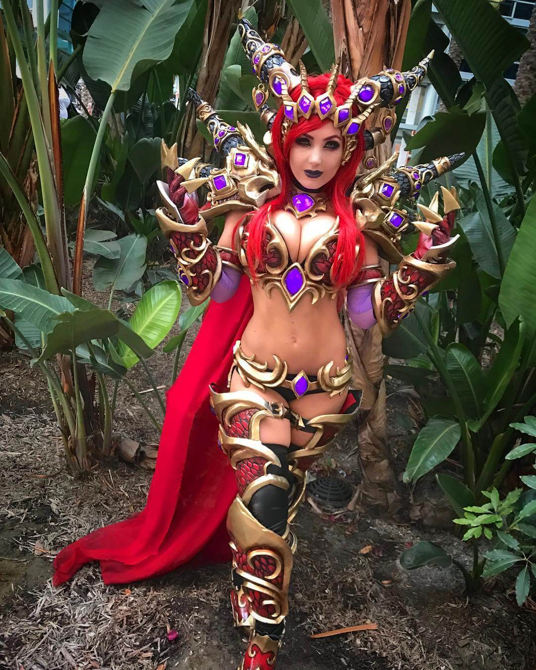 Alexstrasza awesome pics
