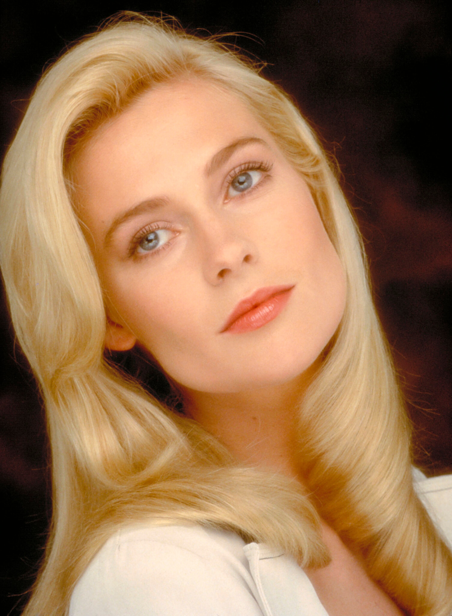 Alison Doody hot picture