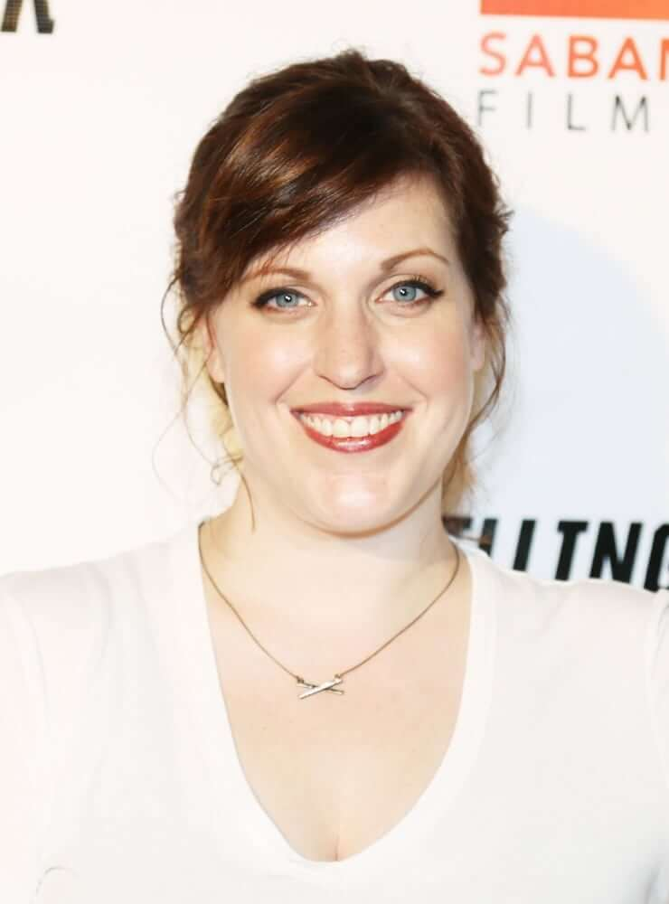 naked Tits Allison Tolman (65 photos) Ass, Snapchat, cleavage