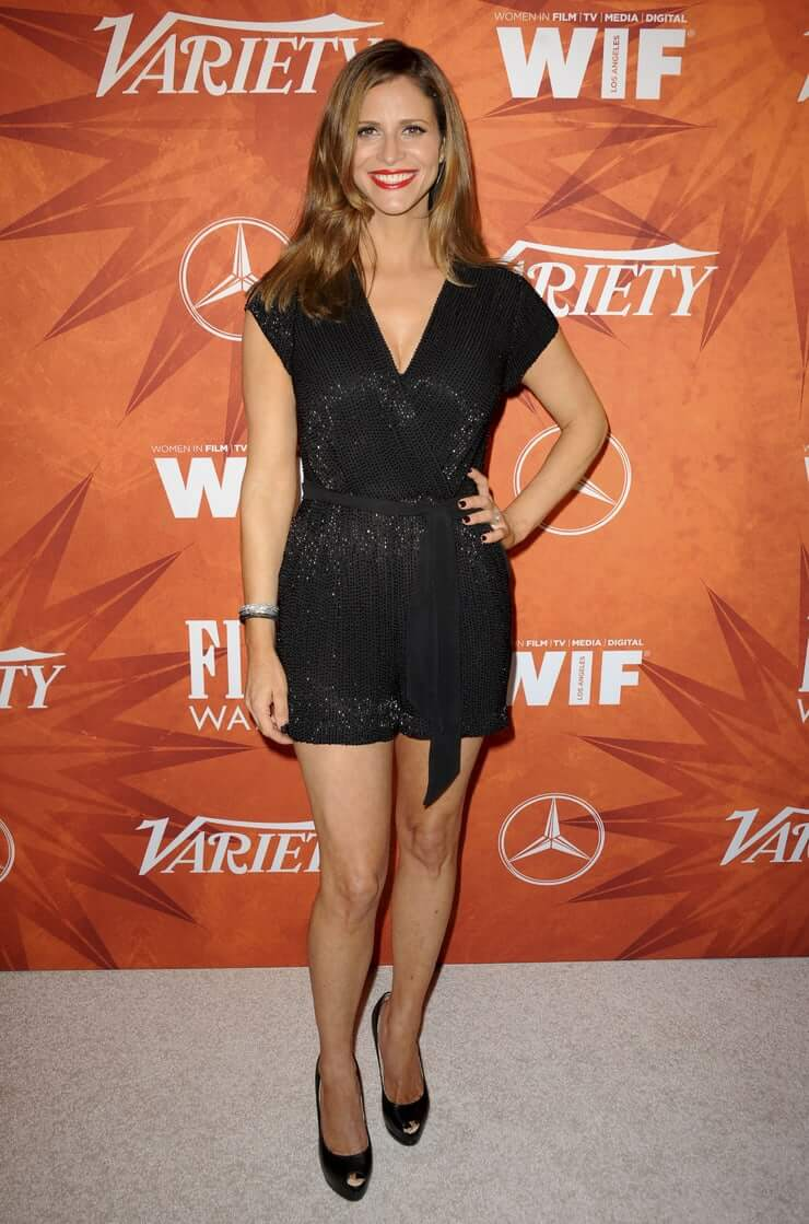 51 Hot Pictures Of Andrea Savage Which Will Make You Crazy About