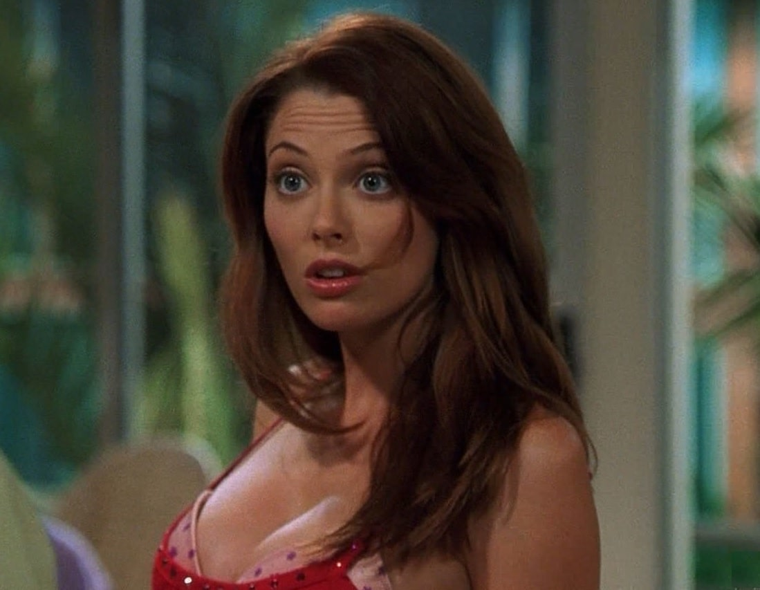 April Bowlby Sexy Boobs Pics