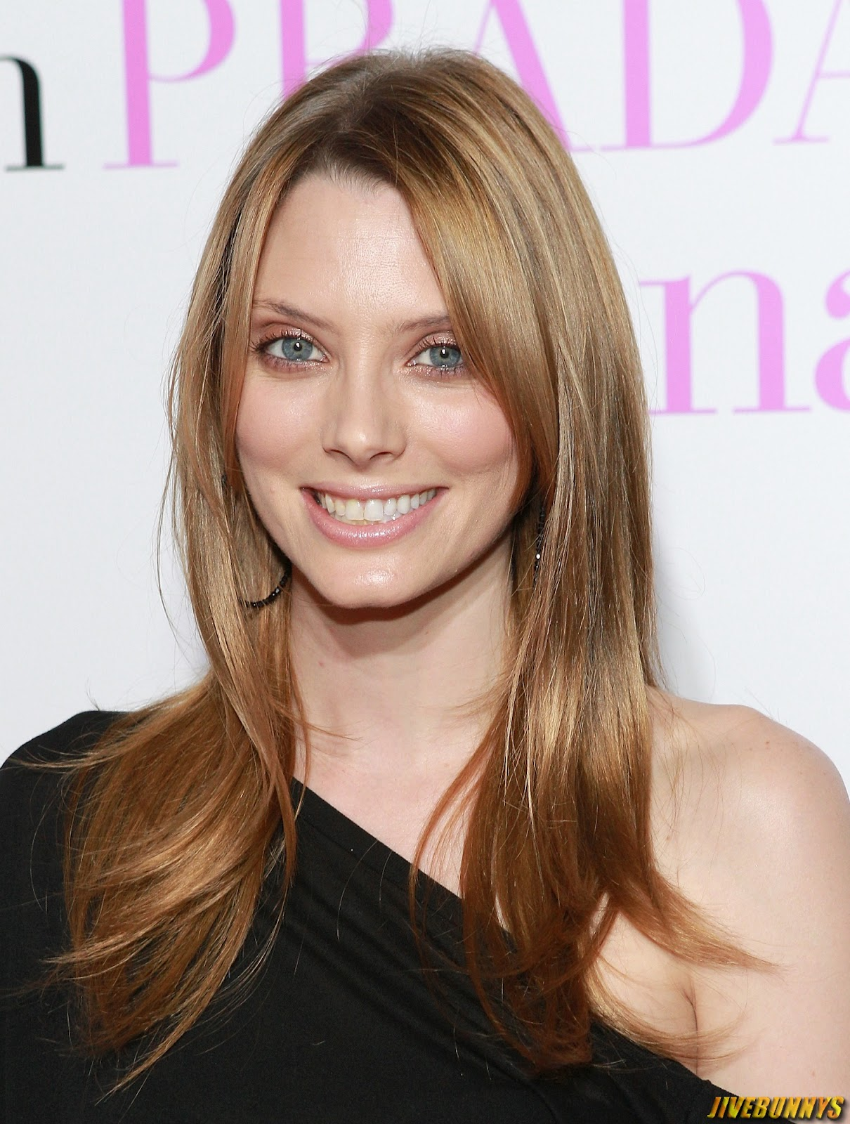 April Bowlby Smile