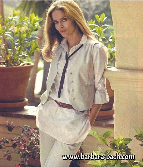 49 Hot Pictures Of Barbara Bach Which Are Here To Rock Your World