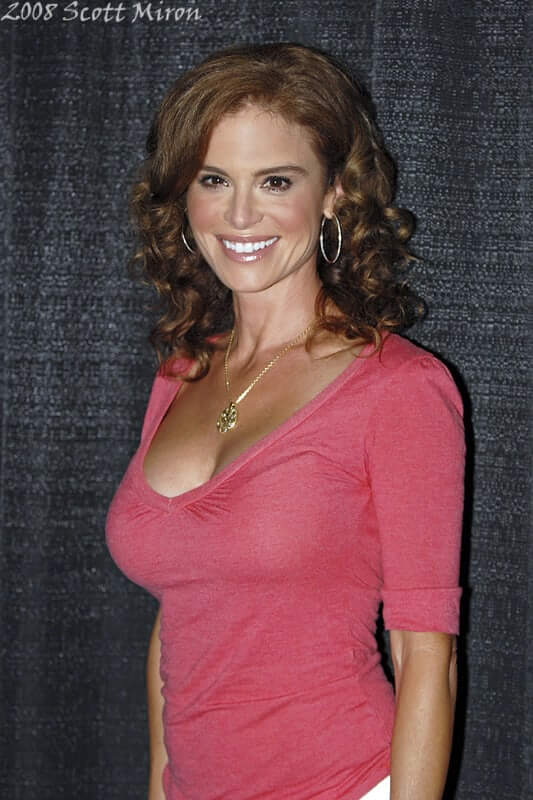 Betsy Russell Biography, Other Interesting Facts You Need