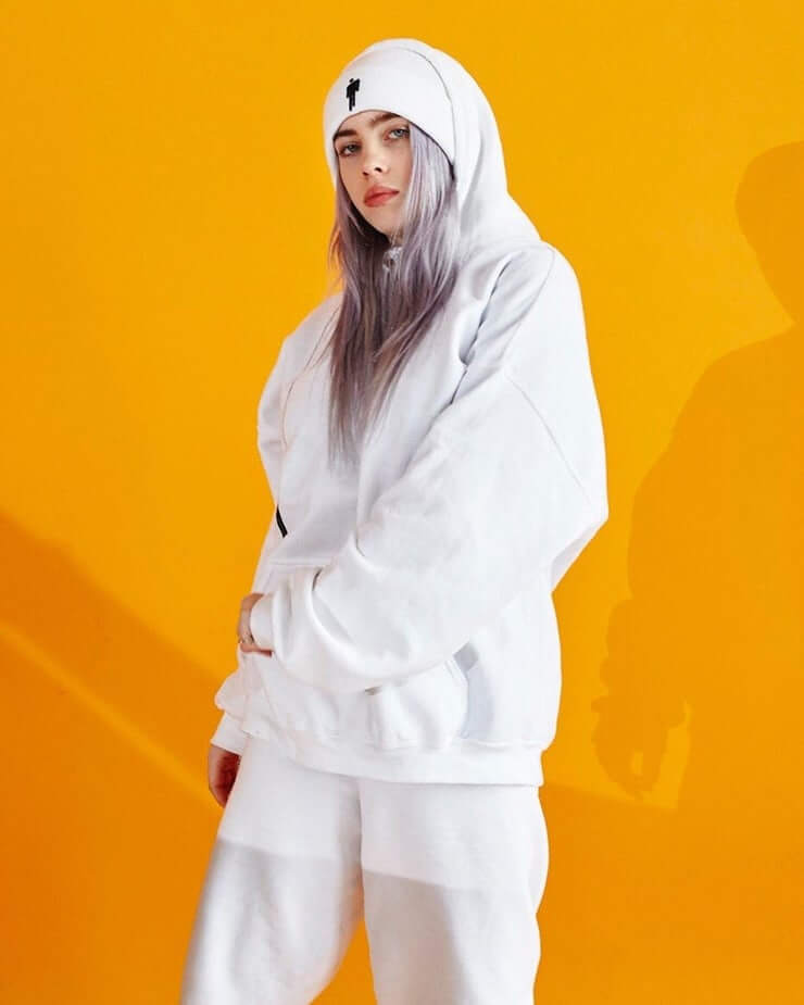 65+ Hot Pictures Of Billie Eilish Which Will Make Your Day