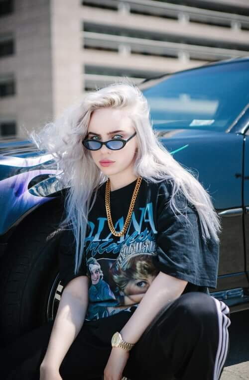 70 Hot Pictures Of Billie Eilish Which Will Make Your Day
