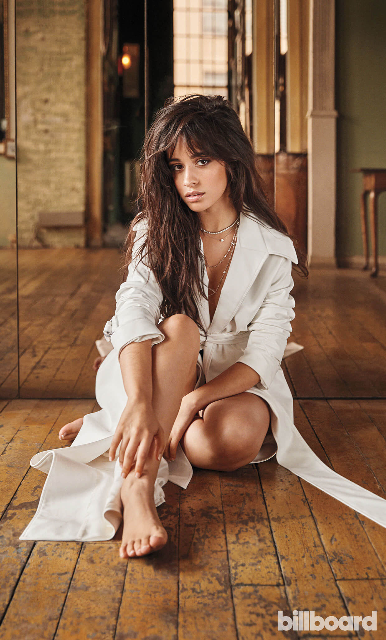 Camila Cabello hot look pic