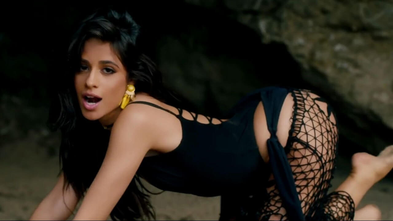 Camila Cabello sexy photo