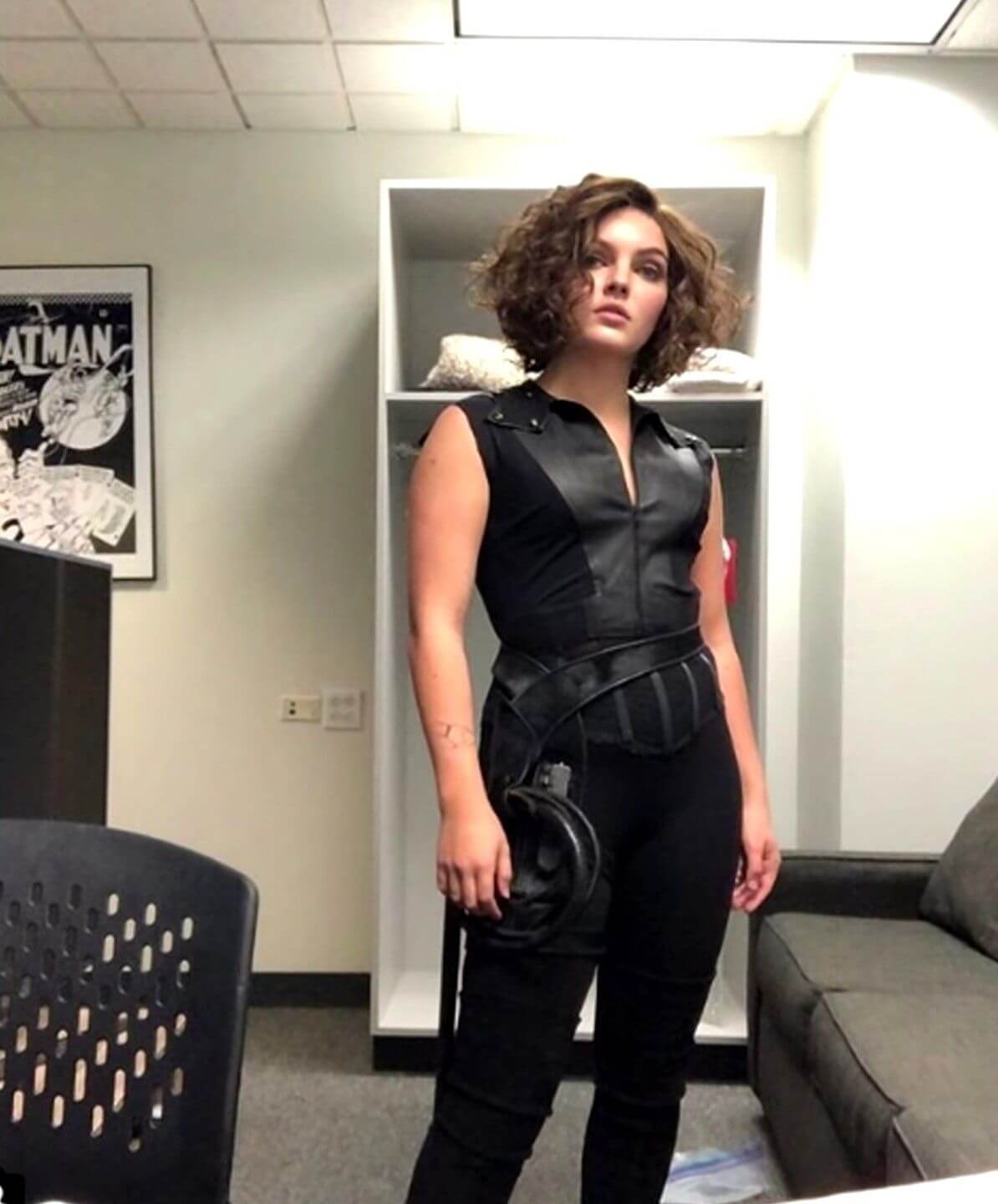 Camren Bicondova awesome picture (2)