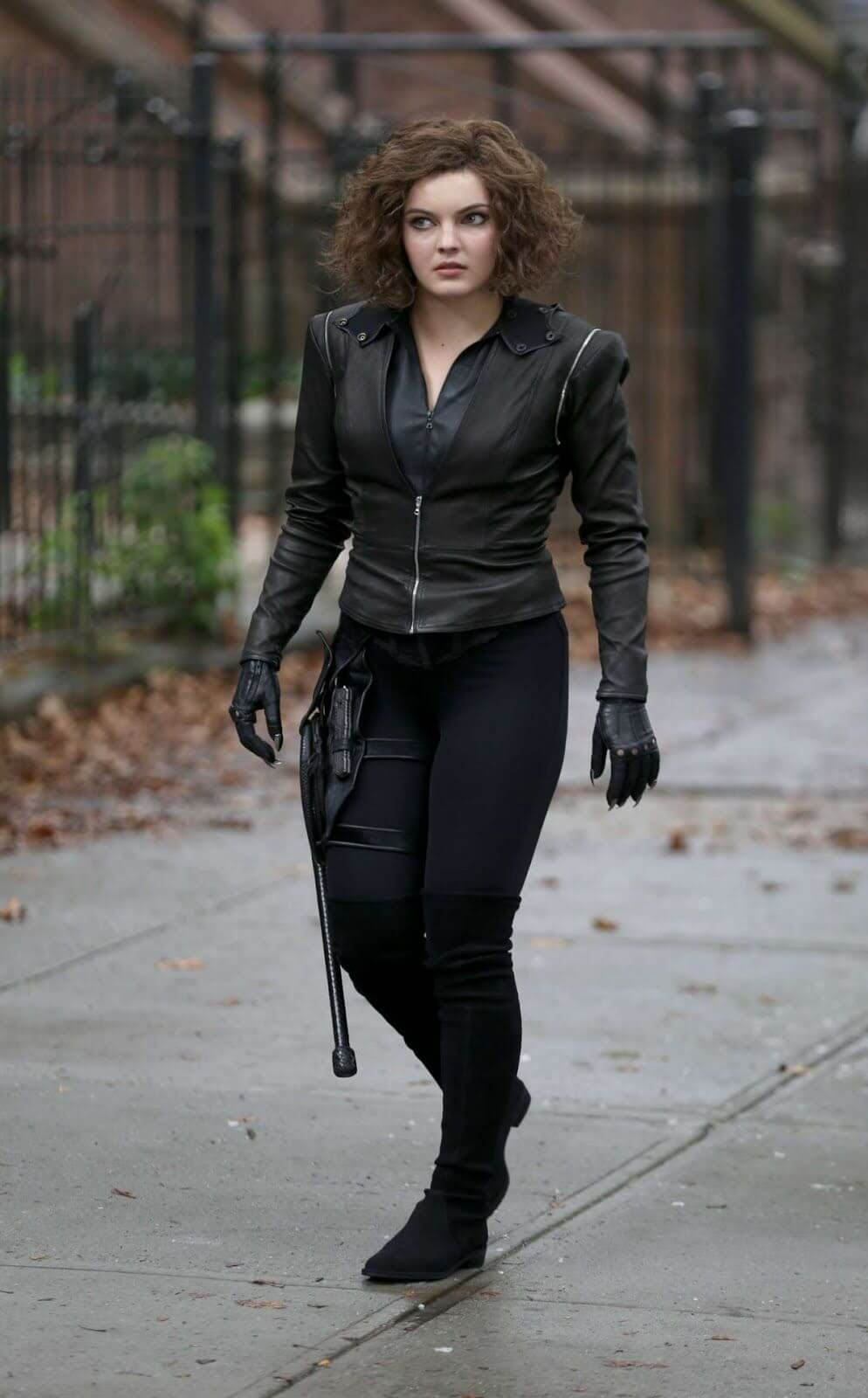 Camren Bicondova awesome picture