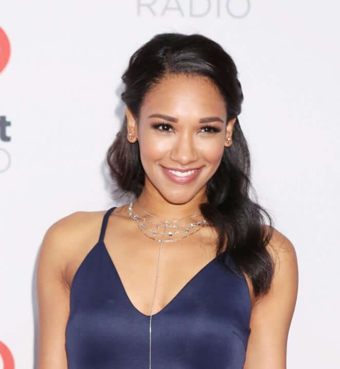 Candice Patton awesome pciture