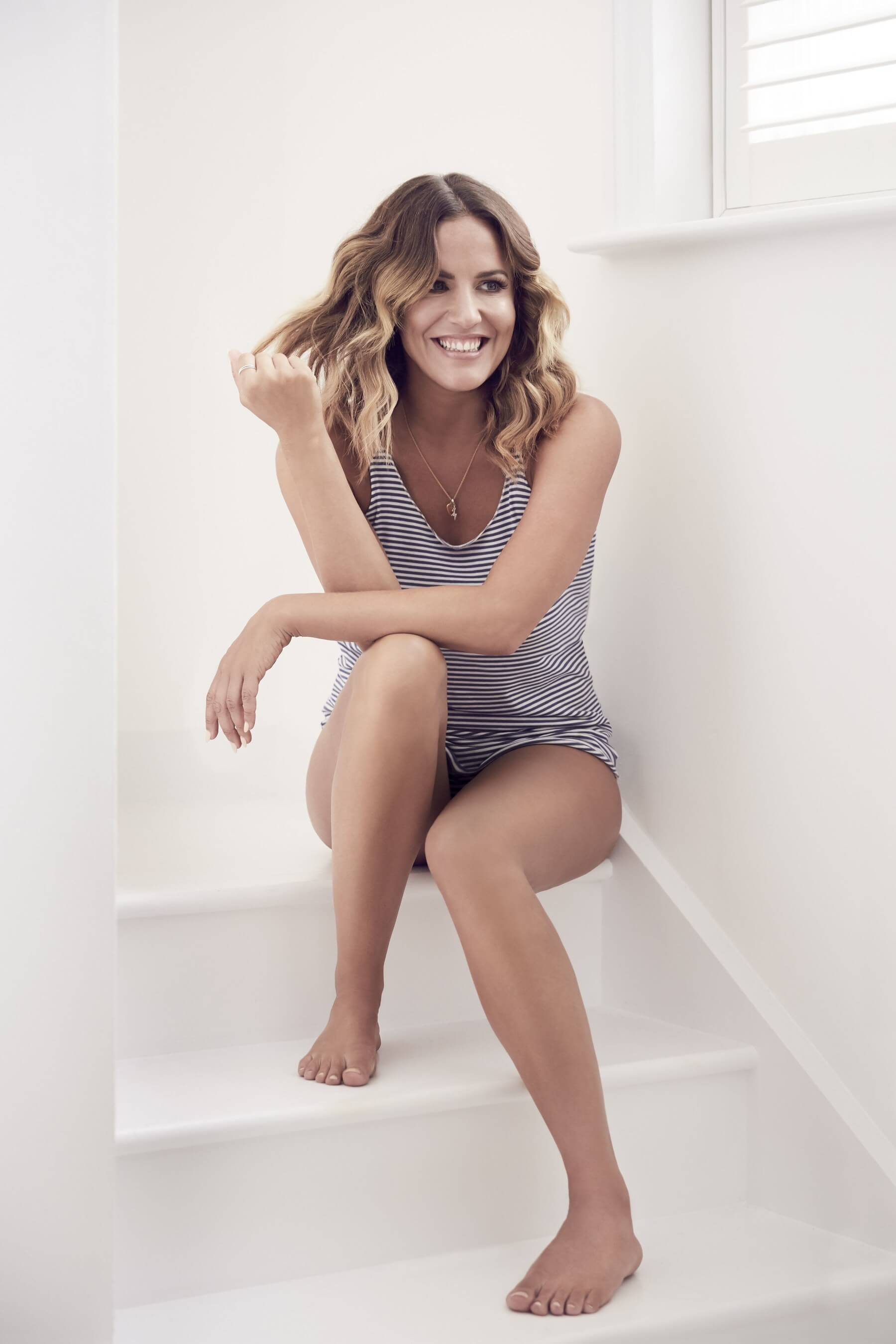 49 Hot Pictures Of Caroline Flack Which Will Make Your