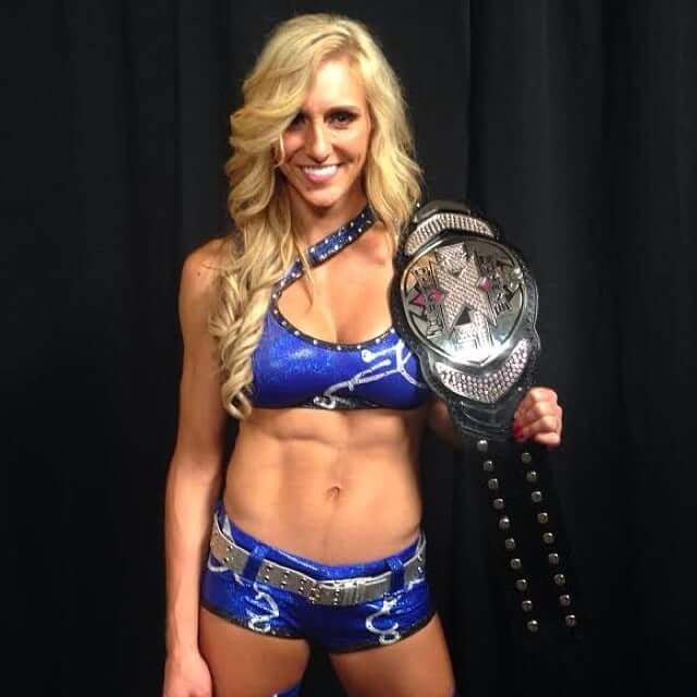 Charlotte Flair awesome pics
