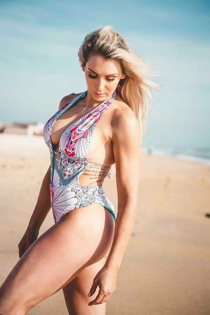 Charlotte Flair awesome