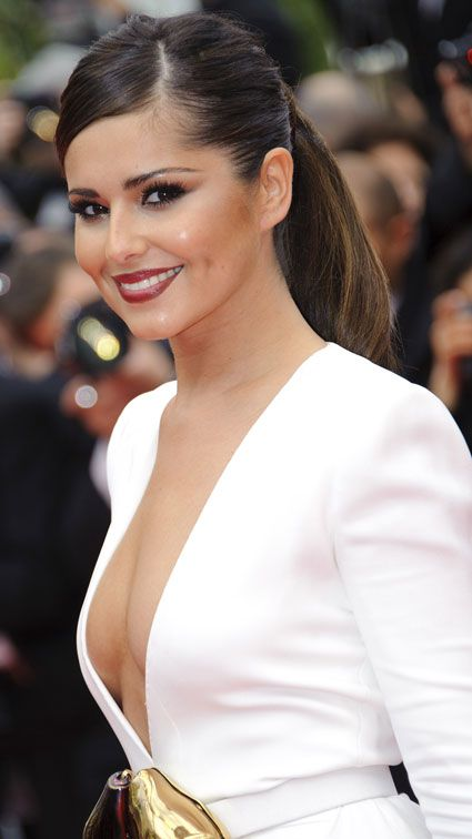 Cheryl Cole Beautifull Look