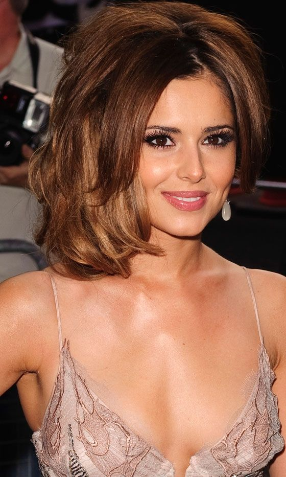 Cheryl Cole on Awards
