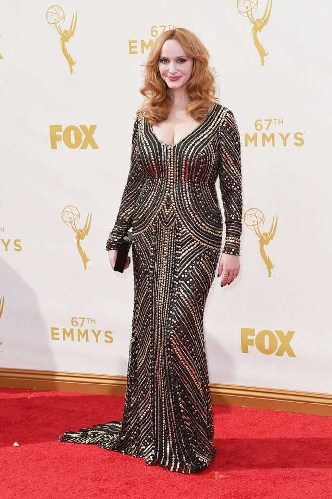 Christina-Hendricks awesome picture