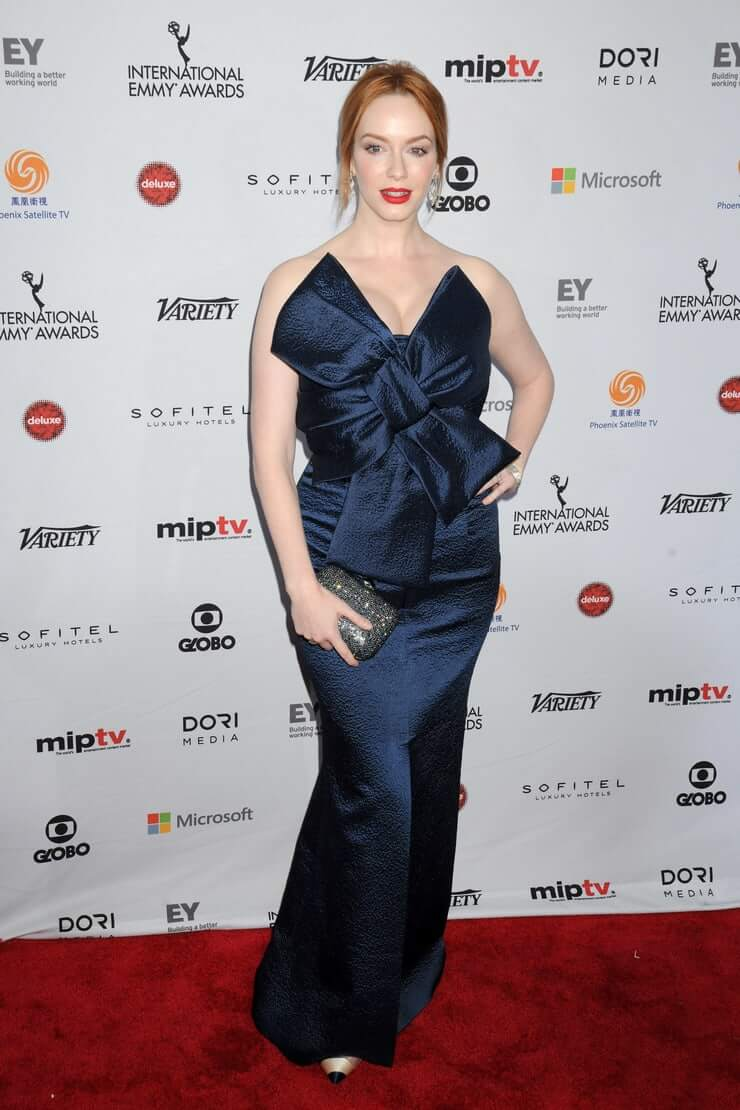 49 Hot Pictures Of Christina Hendricks Will Get You Hot Under Your Collar  Best Of -3935