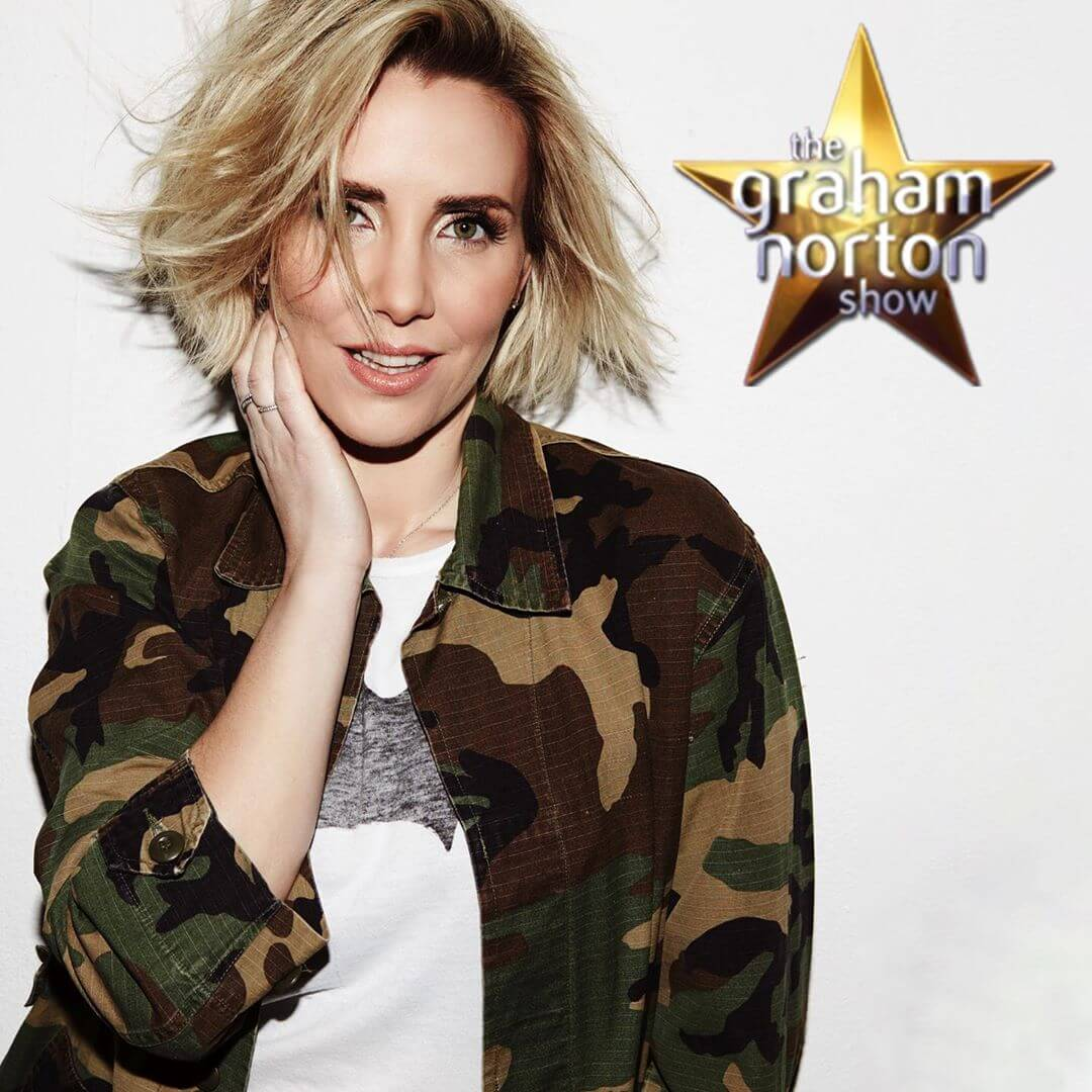 Claire Richards awesome photo
