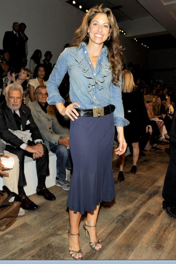 DYLAN LAUREN awesome pic