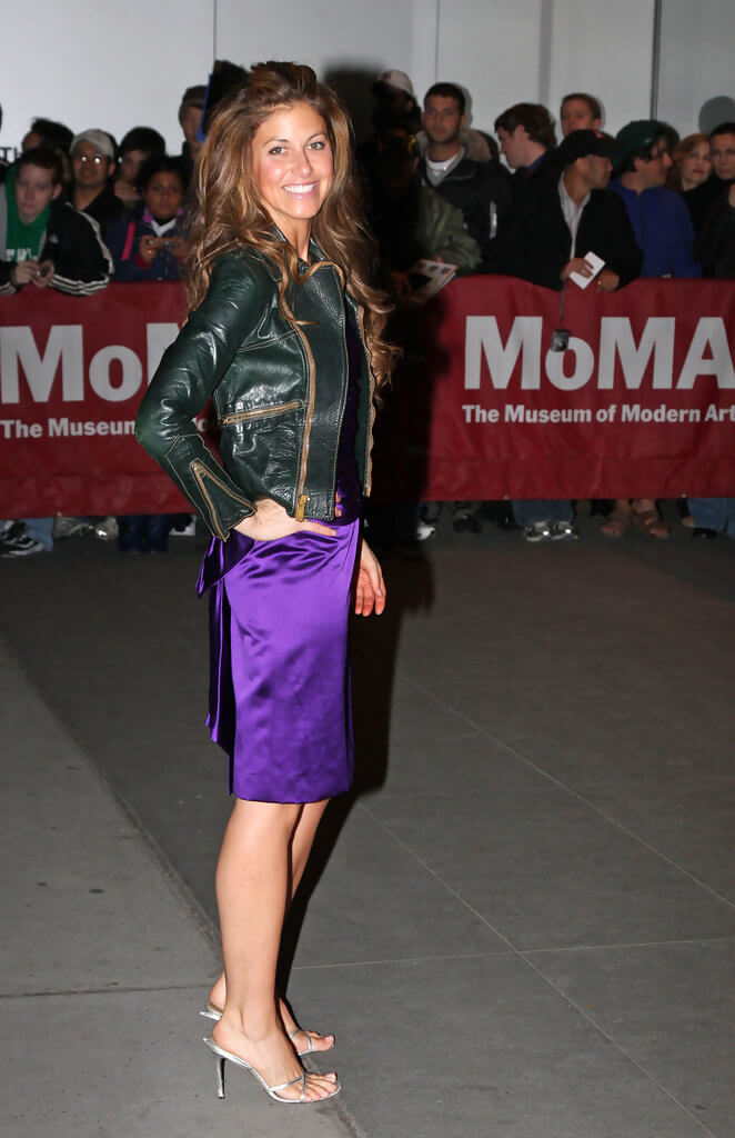 DYLAN LAUREN feet awesome