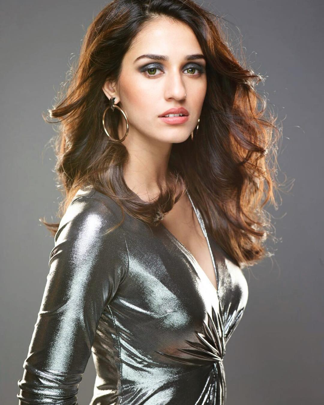 Disha Patani Hot Dress