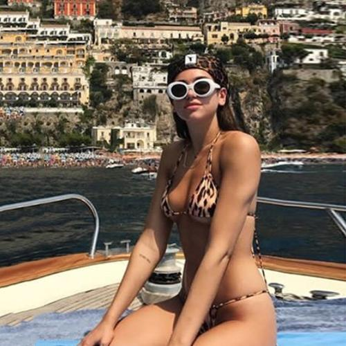 Dua Lipa Hot in Gaugle