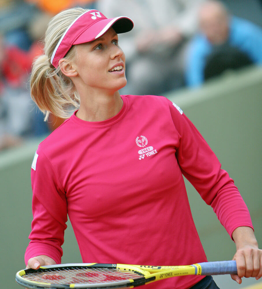 Elena Dementieva hot photos