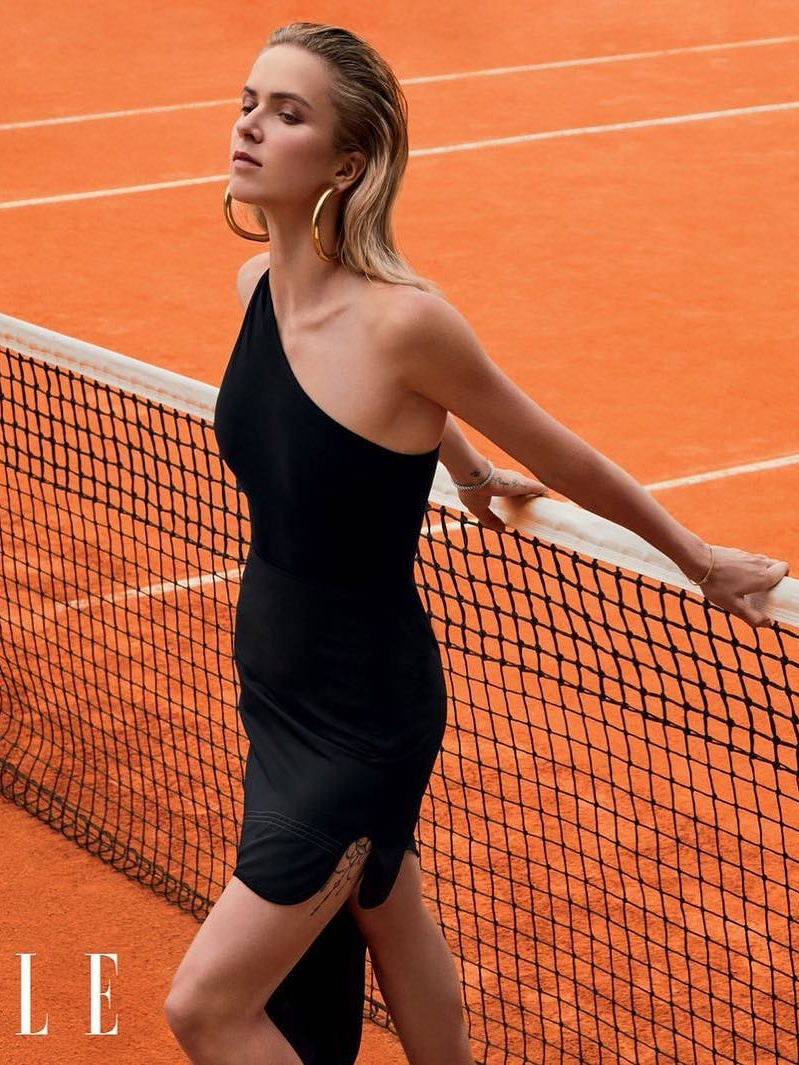 49 Hot Pictures Of Elina Svitolina Which Are Really A Sexy Slice From Heaven-6432