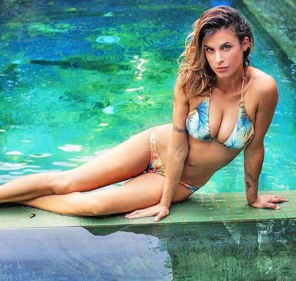 Elisabetta Canalis awesome photo