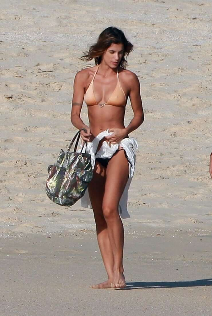 Elisabetta Canalis awesome pic