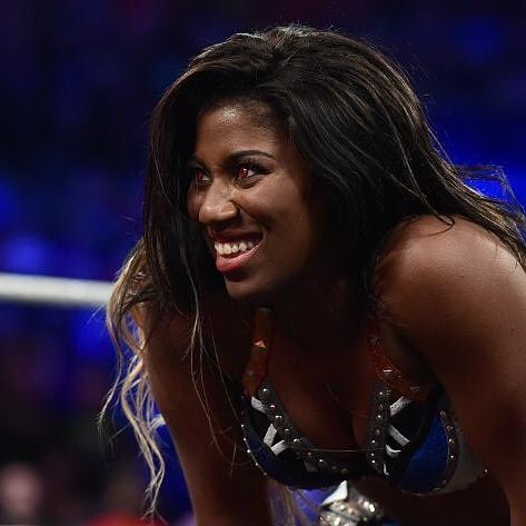 Ember Moon Sexy Boobs Pictures Photo