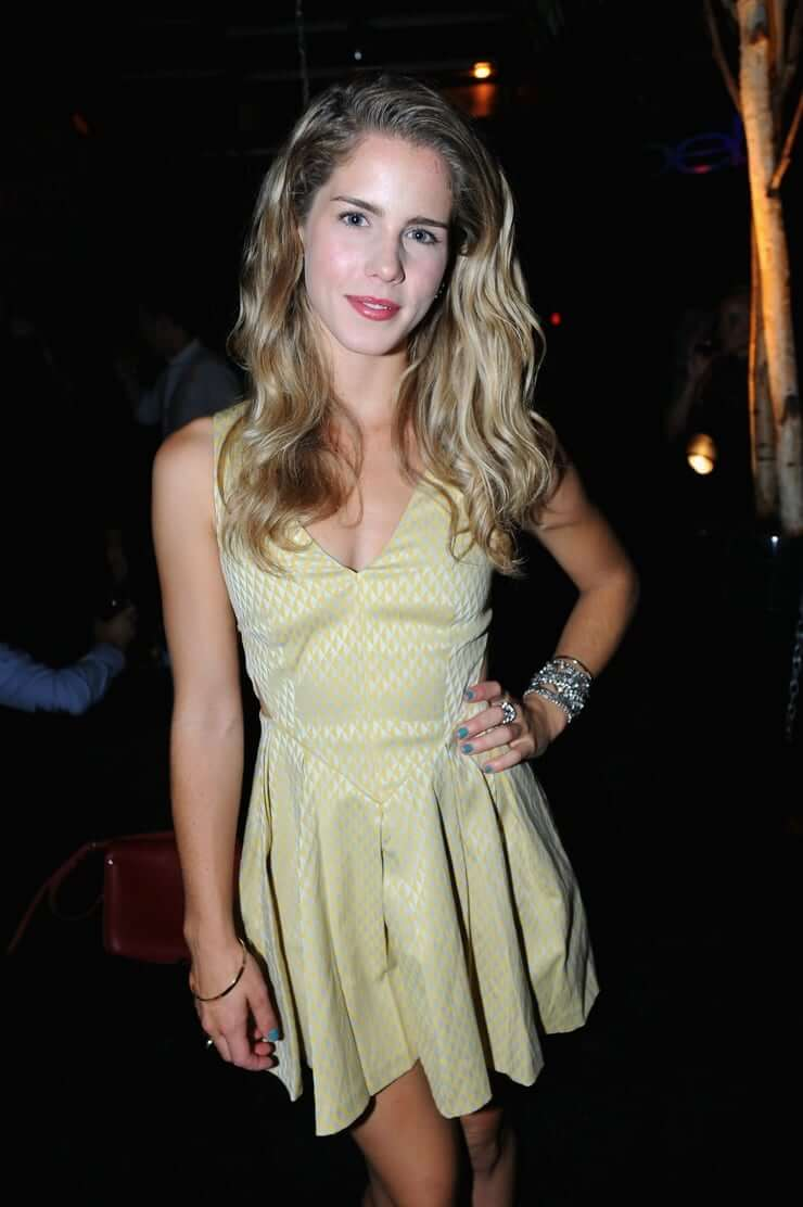 Emily Bett Ricards awesome pictures