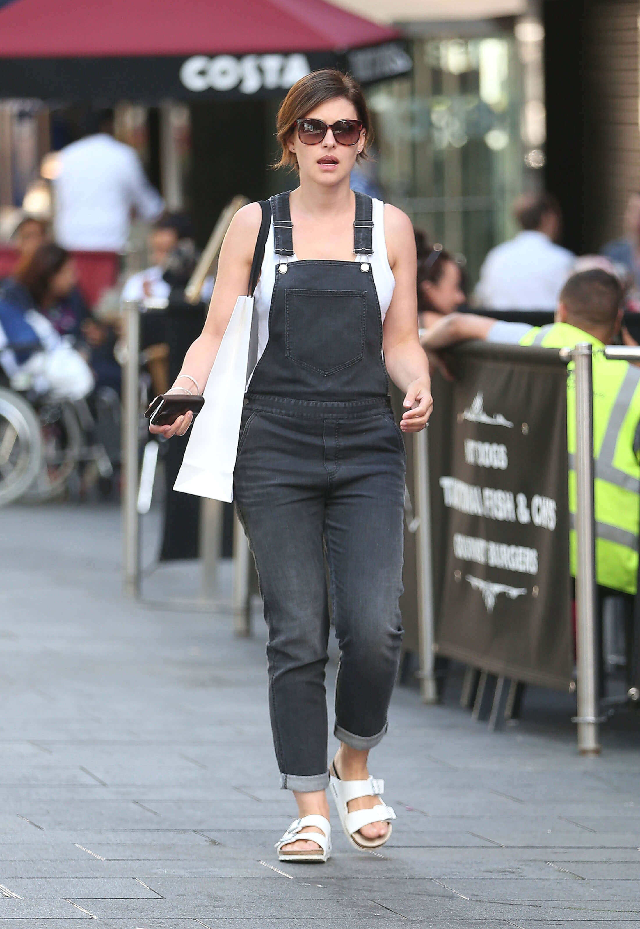Emma Willis awesome pic