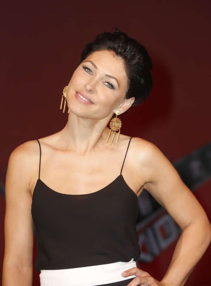 Emma Willis awesome pictures