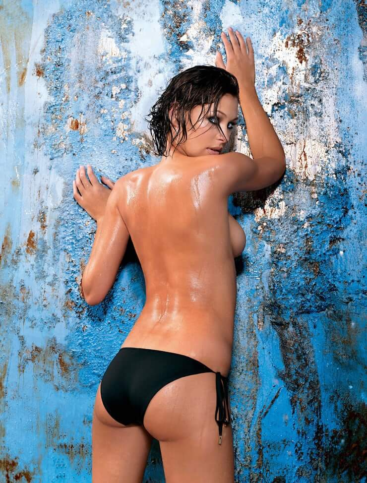 Emma Willis hot nude pics (2)